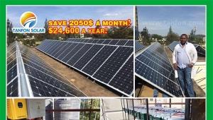 Photovoltaic solar parking lot, aluminum alloy carport, photovoltaic stents