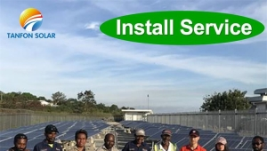 solar power plant 30kw energy storage and off-grid systems