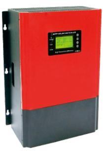 solar MPPT controller