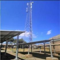 telecom solar panels +-48V 2kw