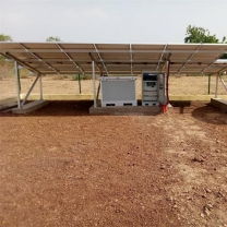 48vdc solar telecom power system base station 1kw
