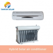 DC Inverter Type solar air conditioner Capacity from 9000Btu to 24000Btu