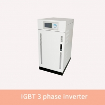 20kw inverter 3 phase solar inverter three phase dc to ac power