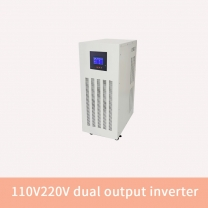 20kw IGBT 1 phase solar inverter china TOP10 converter manufacturer