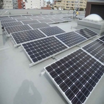 power solar systems off grid 2kw photovoltaic power plant