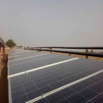 solar power generator 1.5kva no battery solar system