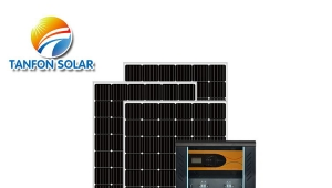 TANFON 10kw Solar System For Home Electricity