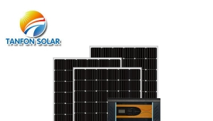 15kw Solar PV Photovoltaic Panel System