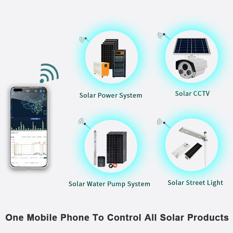 solar power energy kit