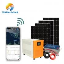 15KW solar generator 68a solar system home
