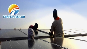 PV on-grid Solar Systems for Residential Commercial and Solar Energy Farms