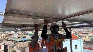 10kw solar panel system solutions to Lagos Nigeria