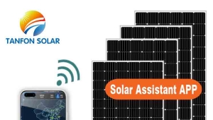 Solar System Manufacturer 6000w Solar Panels For Home Near Me Zimbabwe