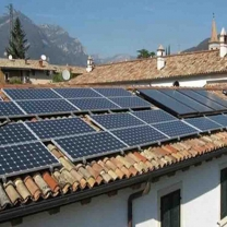 Major Solar Panel Manufacturers 10KW Solar Panels For Home
