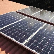 15kw Home Electricity solar equipment and instillation