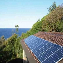 10kw prefab solar houses