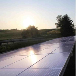 Solar installations, Electrical installations and maintenance