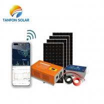 everything in 1 solar generator