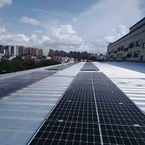 complete photovoltaic kits of 20kw of power installable on residential buildings