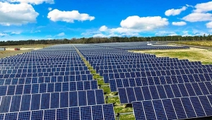 What can the solar energy industry bring to the earth and mankind?