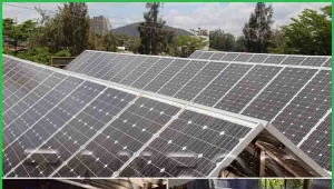 what does TUV ,IEC certification of solar panels represent?