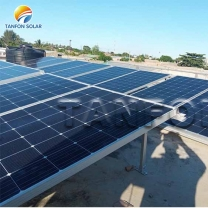 Free Design 10kw off Grid Home/Commercial Solar System with Phase 380v/ 220v out