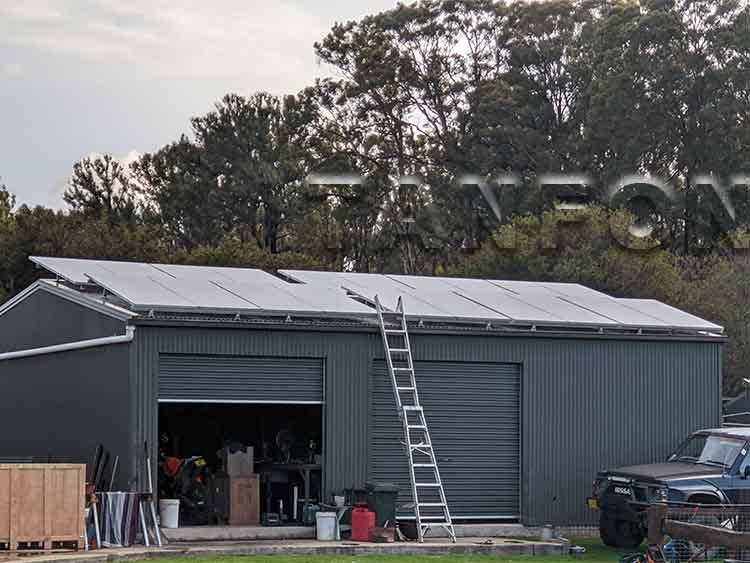 10kva solar system in Australia