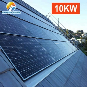 Complete Off Grid 10kva Solar System 17KW Solar Energy Nigeria