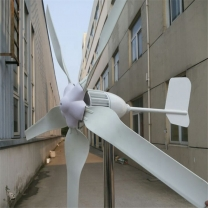 5kw wind power domestic unit