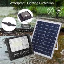 High Power Aluminum Outdoor Waterproof Ip67 800W Led Solar Flood Light