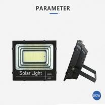 45w Residential Solar Floodlight LED Flood Light