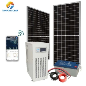 15KW Stand Alone Solar System Price 15KVA Solar Energy System Price