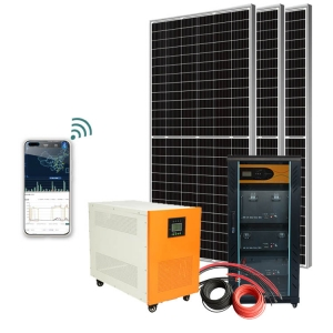 15KVA Off Grid Solar Kit 15KW Solar System Price In South Africa