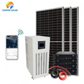 15KW Solar Kit Price