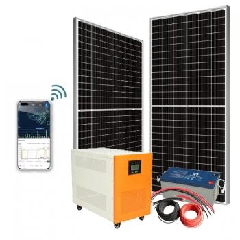 5KW Solar Kit Price