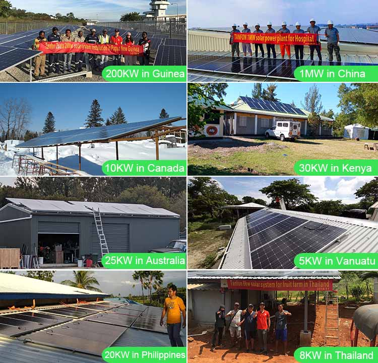 10KW Solar Kit Price