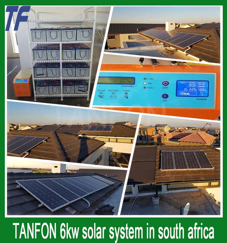 10KW Solar System Price In South Africa