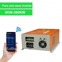 3KW Single Phase Off Grid Solar Inverter