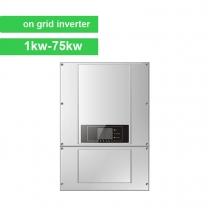 1kw-75kw On Grid Solar Power Inverter
