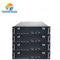 Lithium Battery 96V for Solar System
