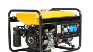 What is difference between diesel generator and solar power system?