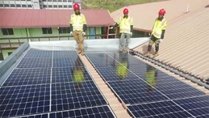Shingled solar panel, will lead a new round solar panel technology changes