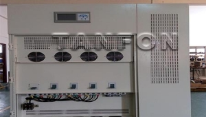 City power and battery power switch time 5ms